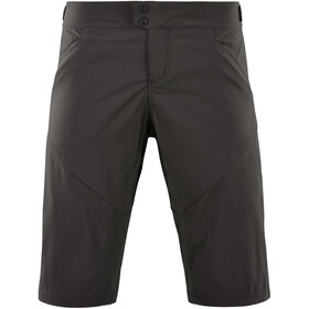 Cube AM Baggy Shorts Naiset, black